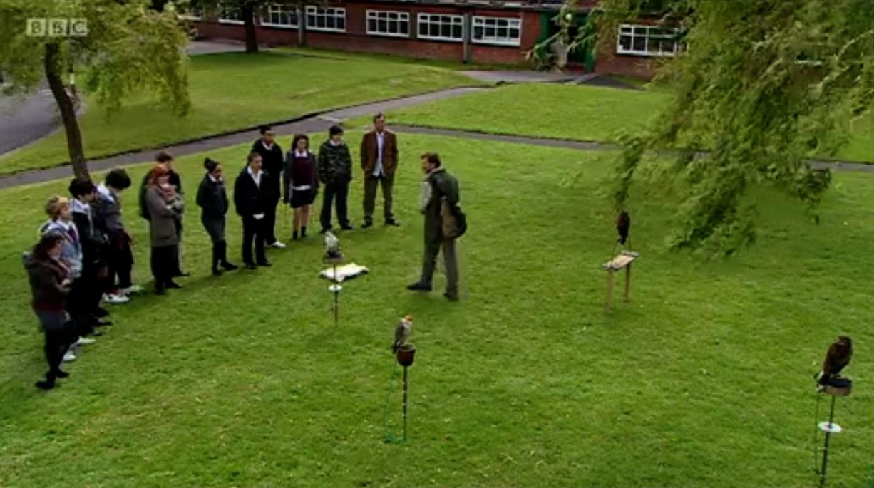 Series 4 Episode 4