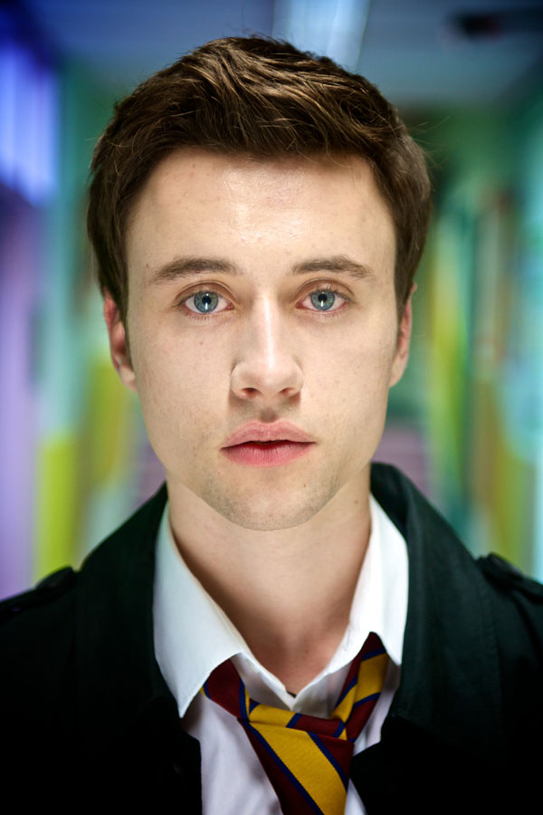 Connor Mulgrew