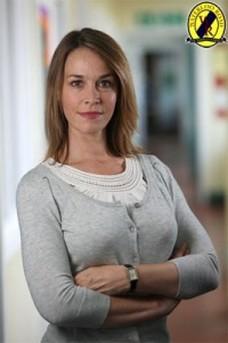 Rachel Fleet