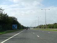 M58 Motorway