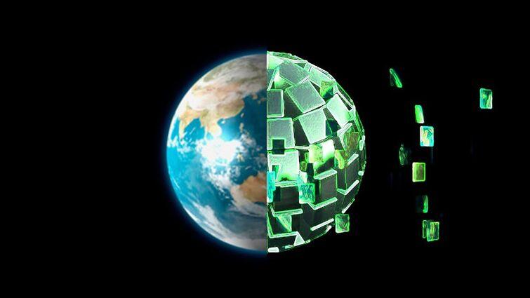 Что, если планета Земля на самом деле не планета?