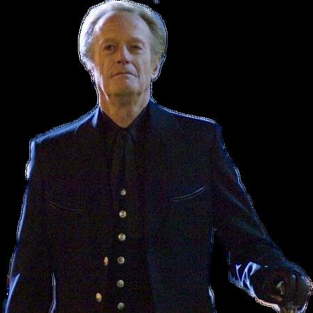 Lucifer Bryce Bowman Wiki Fandom