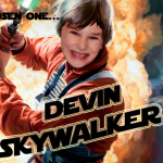 Devin Skywalker