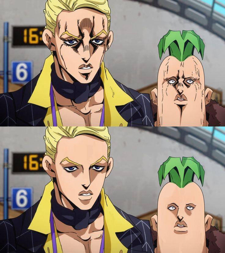 Jojo Meme Contest Fandom