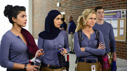 Quantico Canceled By ABC After Three Seasons