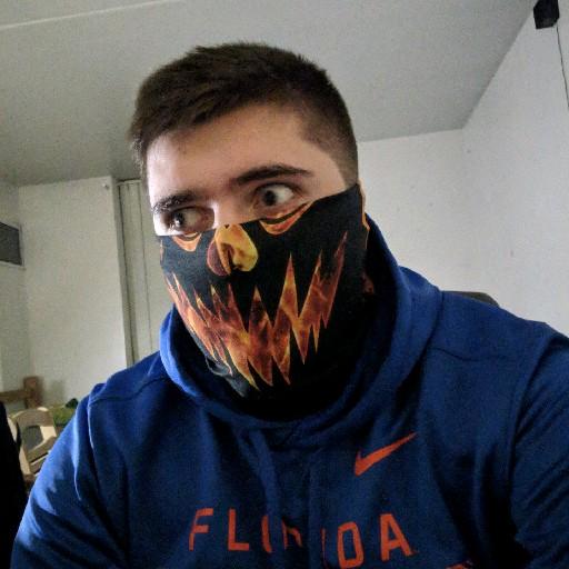 Austin Burson's avatar