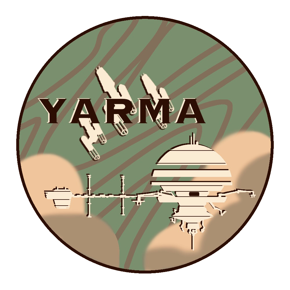 Logo of Yarma