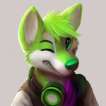 FurryLord's avatar