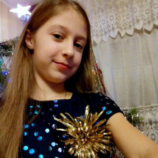 Маша Баутина's avatar