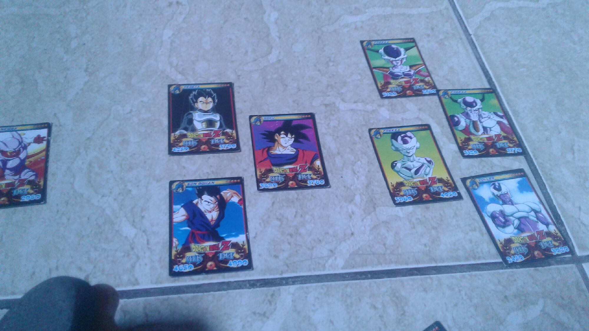 Goku,vegeta,gohan vão luta contra os...