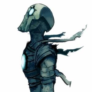 Maskor ricci's avatar