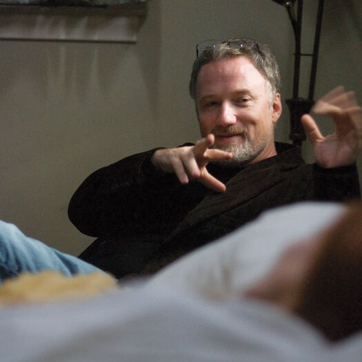 David Fincher Explains the Risks of Signing on to Direct a 'Star Wars' Movie