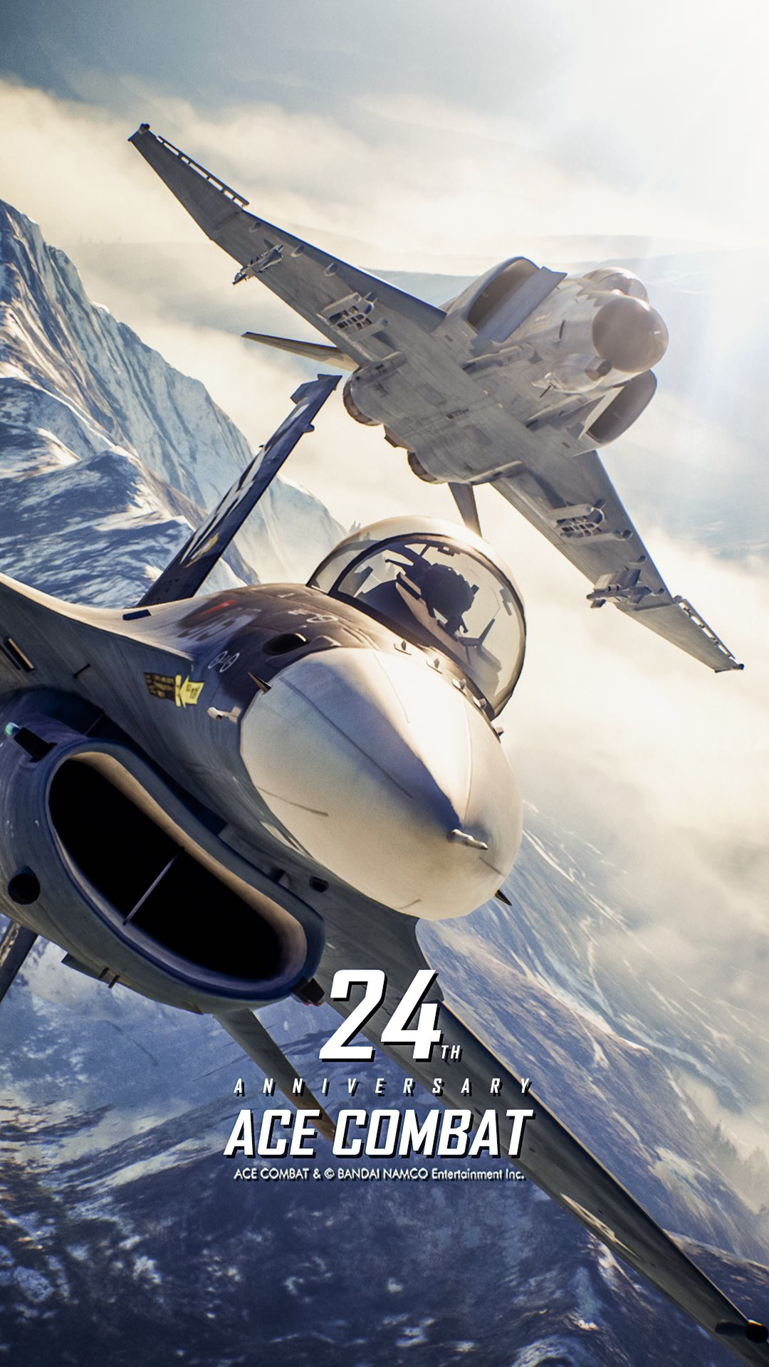 F-2+F-4=F-24 That's really a brilliant one!
