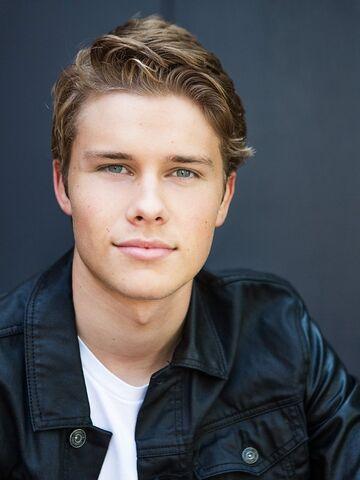 Logan Shroyer