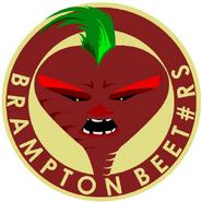 Beet-rs Logo (OLD)