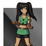 Karolin Tategami's avatar