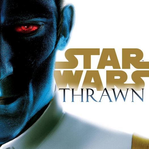Thrawn (romance)