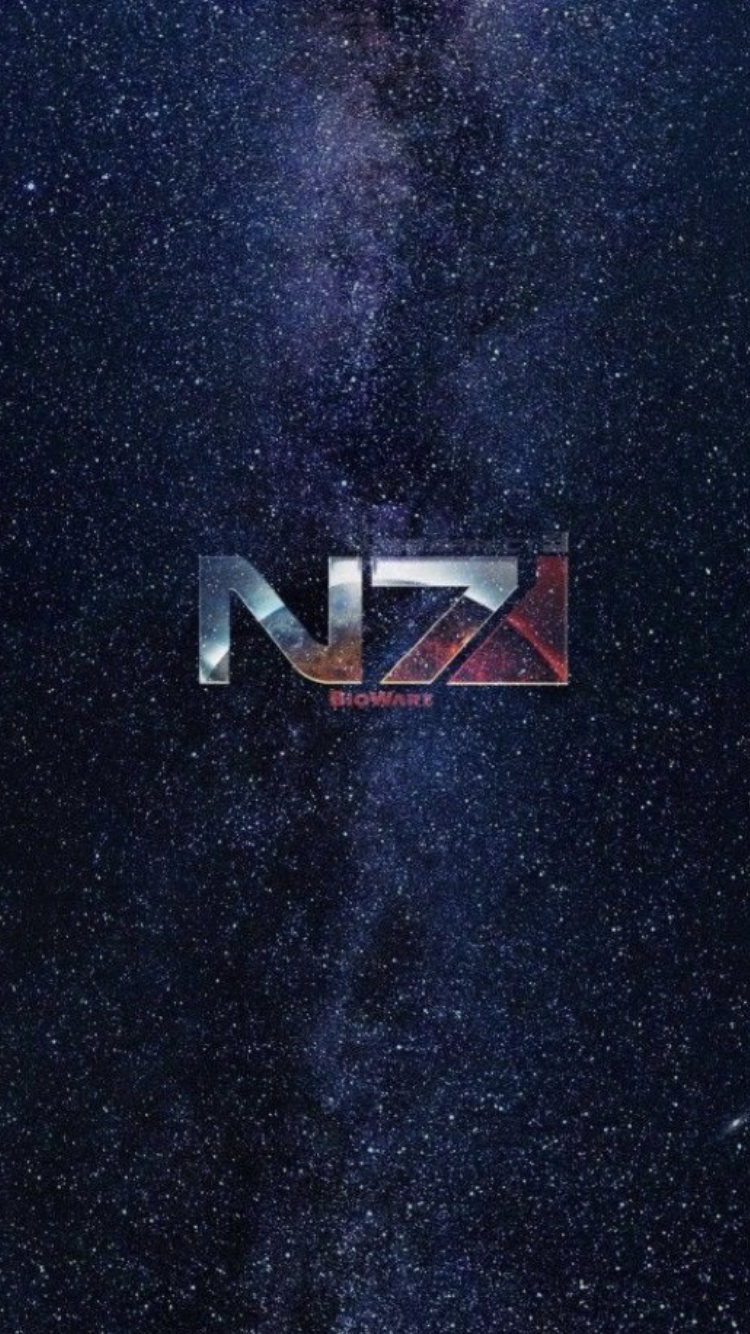 Happy N7 Day