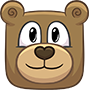Brown Bear Icon.png