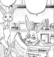 Haru's Mother and Haru's Father (Manga) - 01