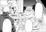Sagwan and Legoshi - 07 (Manga)