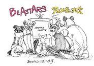 Beastars Anime Twitter