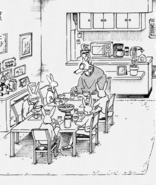 Haru's Family and Legoshi (Manga) - 02