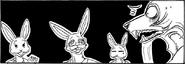Haru's Family and Legoshi (Manga) - 04