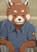 Fudge Anime