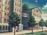 Cherryton Academy