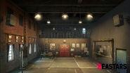 Drama Club Practice Room