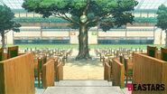 Cafeteria (Anime)