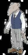Kibi (Anime)
