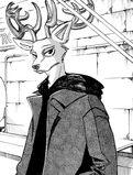 Atuendo de invierno de Rouis (Manga)