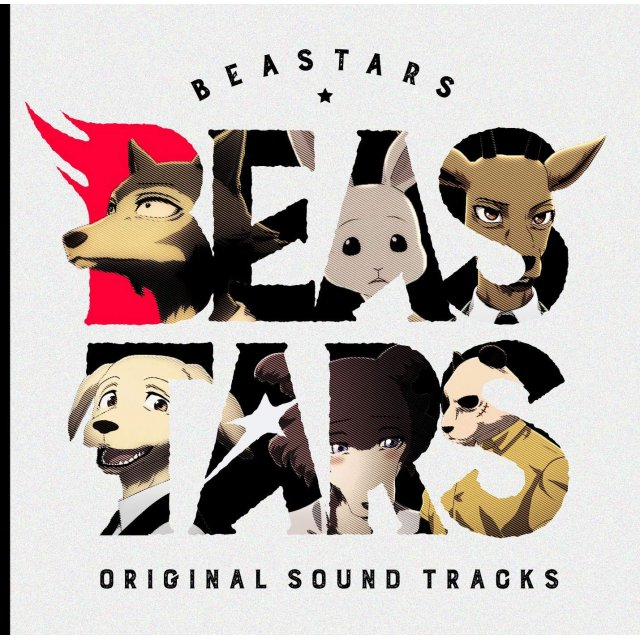 Beastars Original Soundtrack