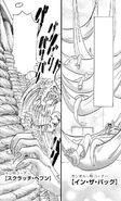 Rincón de los canguros y los tigres de B-Strike (Manga)