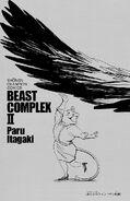 Beast Complex II (Ilustración)