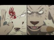 TVアニメ「BEASTARS」 第2期 最終回OA直前PV/YOASOBI『怪物』&『優しい彗星』