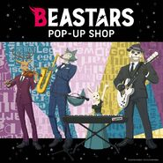 Beastars Pop-Up Shop