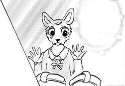 Seven de niña (Manga)