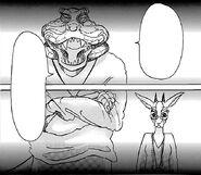 Benny y Luna (Manga)