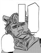 Eado incomodo (Manga)