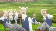 Hábitat de las alpacas (Anime)
