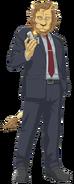 Ibuki (Anime) 2
