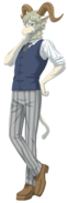Pina (Anime) 2