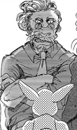 Sony (Manga)