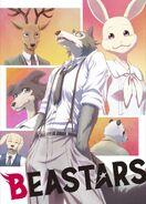 Beastars Anime (Póster) 02
