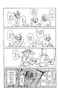 Beastars Vol.2 (Mini-episodio) 08