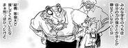 Seven un su adolescencia (Manga)