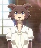 Rostro de Juno (Anime)